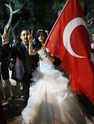 Istanbul: Where Princelings Go to Say Goodbye to Tinder
