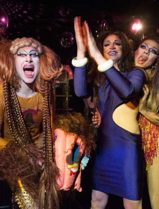 Brooklyn Drag: An Evolving Love Story