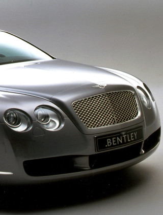 Twitter Prince Gives Fired Soccer Coach a Farewell Bentley