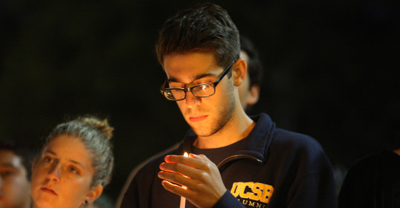 UCSB Student Paper Decides Not to Cover UCSB Shooting