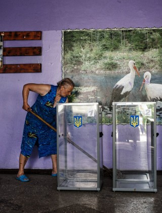5 Things You Should Know About Ukraine's Elections