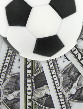 English Soccer Makes More Money Than A Dozen Countries Combined