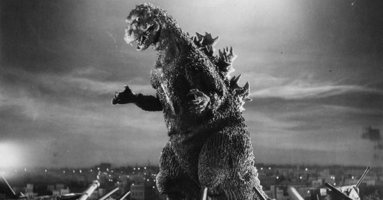 U.S. Government Claims to Know Nothing About Godzilla
