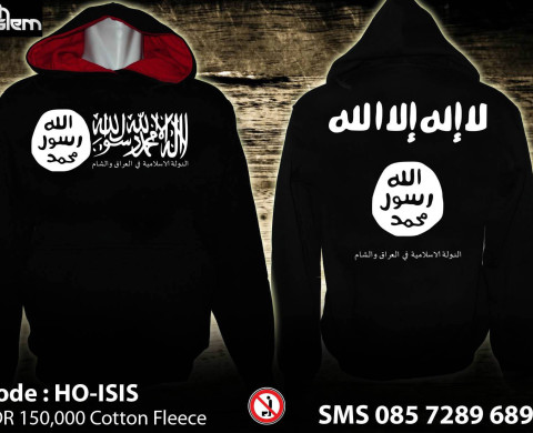 ISIS Fashion Poster