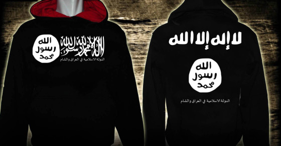 The Perfect Gift for the Jihadi on Your Shopping List
