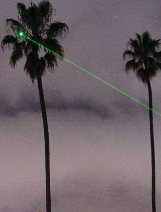 The FBI is Coming For Your Laser Pointers