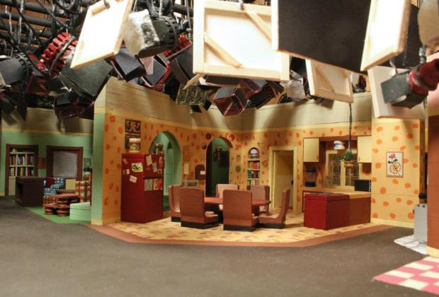 Roseanne Kitchen Set