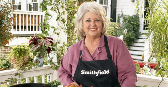 Paula Deen Wants to Win the Heart of the Internet