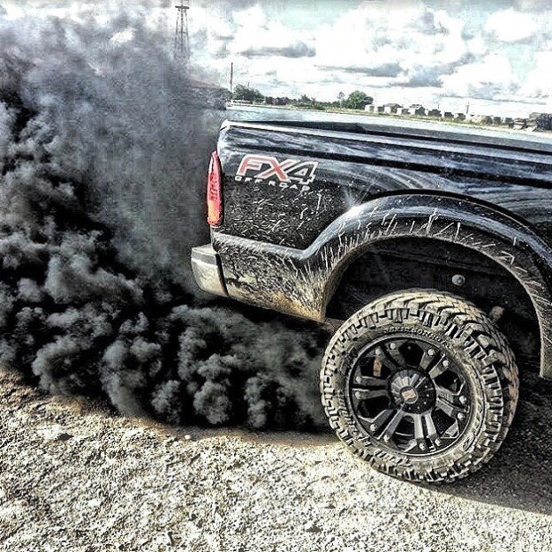 Rollin Coal 04