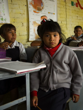 Mexico Spends $27 Million a Year on Schools That Don't Exist