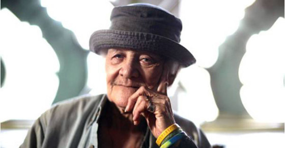 Long Live the Legacy of Storme DeLarverie