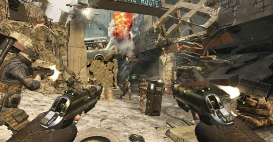 """Call of Duty"" Gamer Calls in Real-Life Police Raid to Distract Rival"