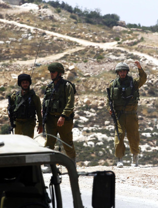 Updated: War of Words Over Kidnapped Israeli Teens