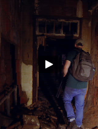 Follow an Urban Explorer Looking for Answers in Dark Places