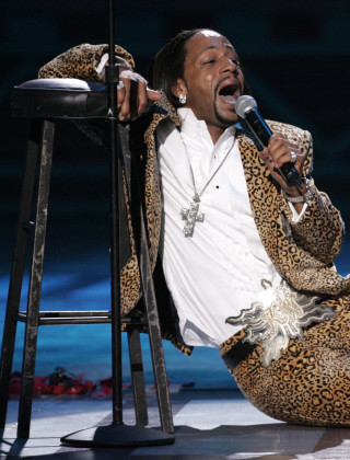 Katt Williams' Reign of Terror is No Joke