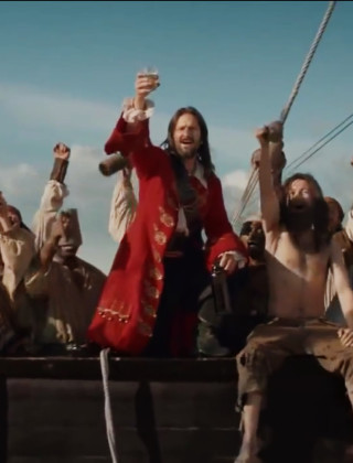 Rum Ad That Claims Booze Is Fun Gets Scrubbed From Facebook