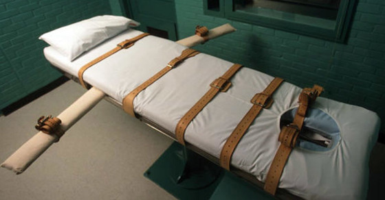 Death Penalty Drugs FDA-Approved, but Not for Executions