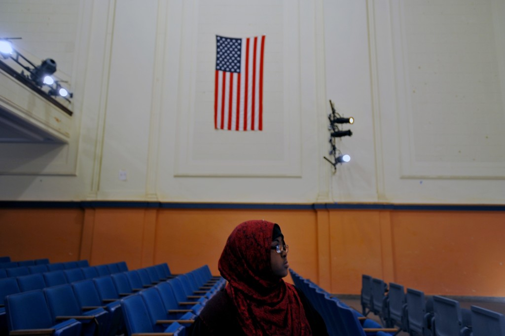Somali Heritage, American Ideals: The Young Somalis of Minneapolis