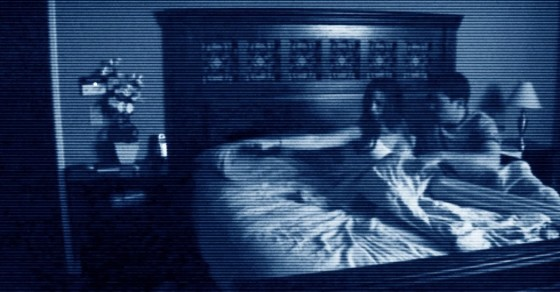 Poltergeist Under Couple's Bed Turns Out to Be Meth Head