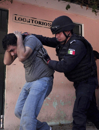 Is Mexico's Drug War Finally Over?
