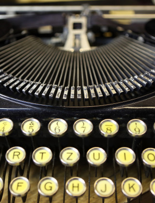 Germany: Fear of the NSA Resurrects the Typewriter