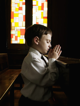 Study Says Religious Kids Are Easier to Fool