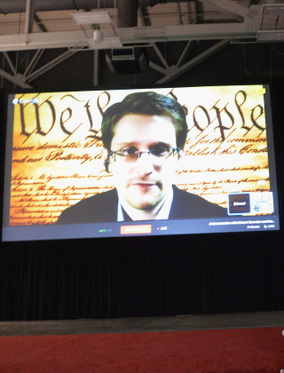 More Edward Snowden Leaks on the Way?
