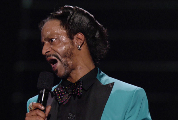 katt williams self esteem