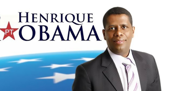 Barack Obama Is Running for Congress in Brazil