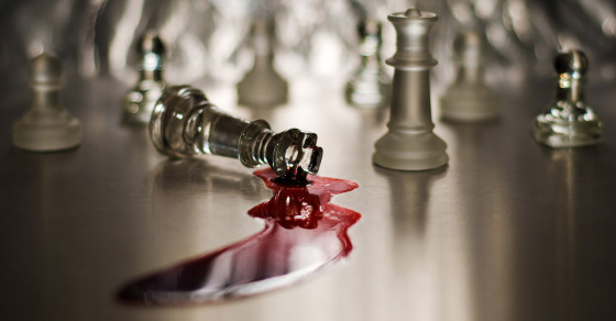 Two Dead at Chess Olympiad in Norway