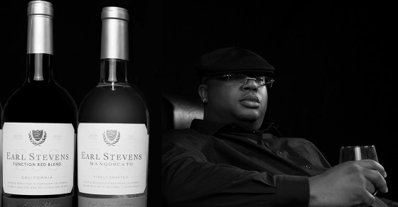 A Rapper Goes to Napa: E-40 Gets His Wine Right