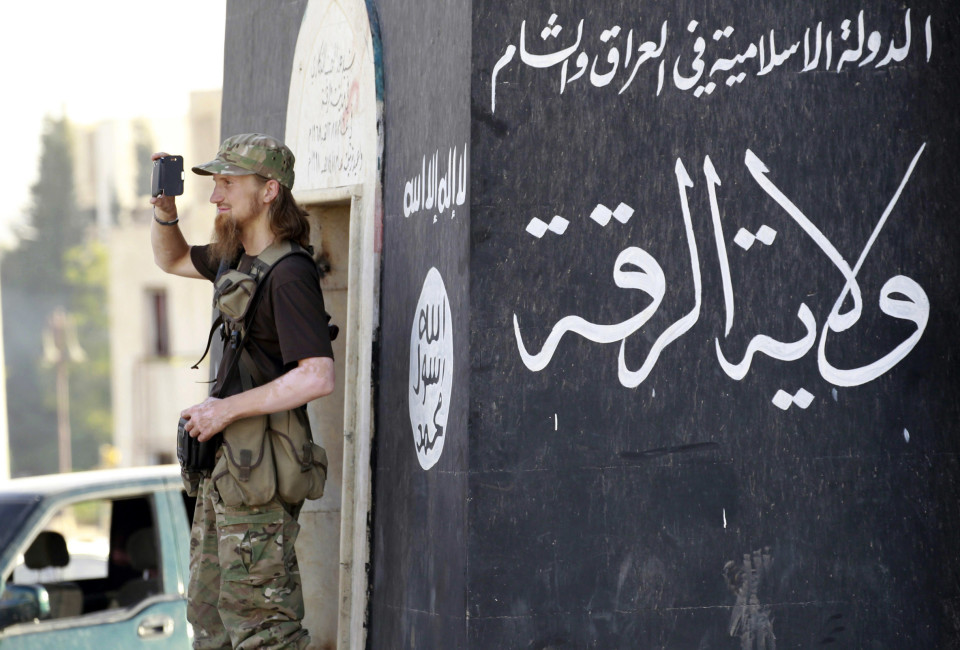 ISIS: Everything You Need to Know (and a Bit More) Everything-on-ISIS_011287165662