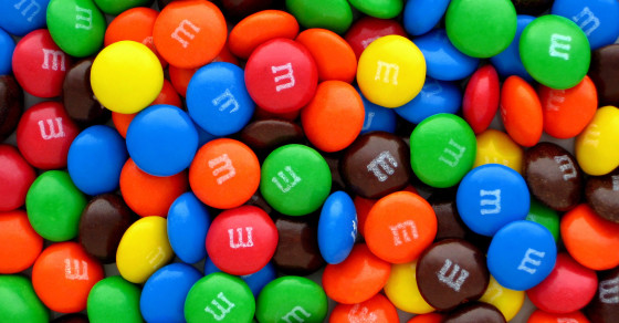 Jihadis—They're Just Like Us! Seriously Guys, Who Stole My M&M's?
