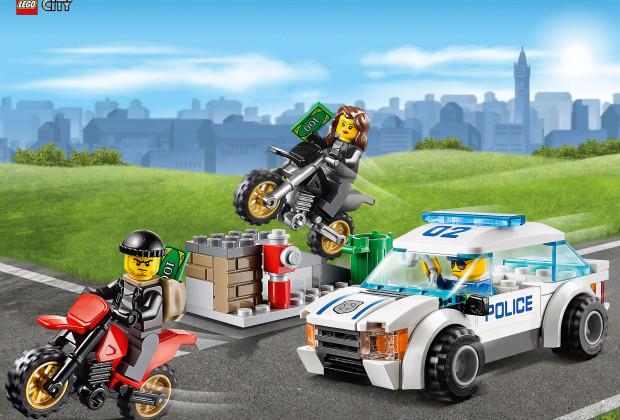 Lego Heists 004