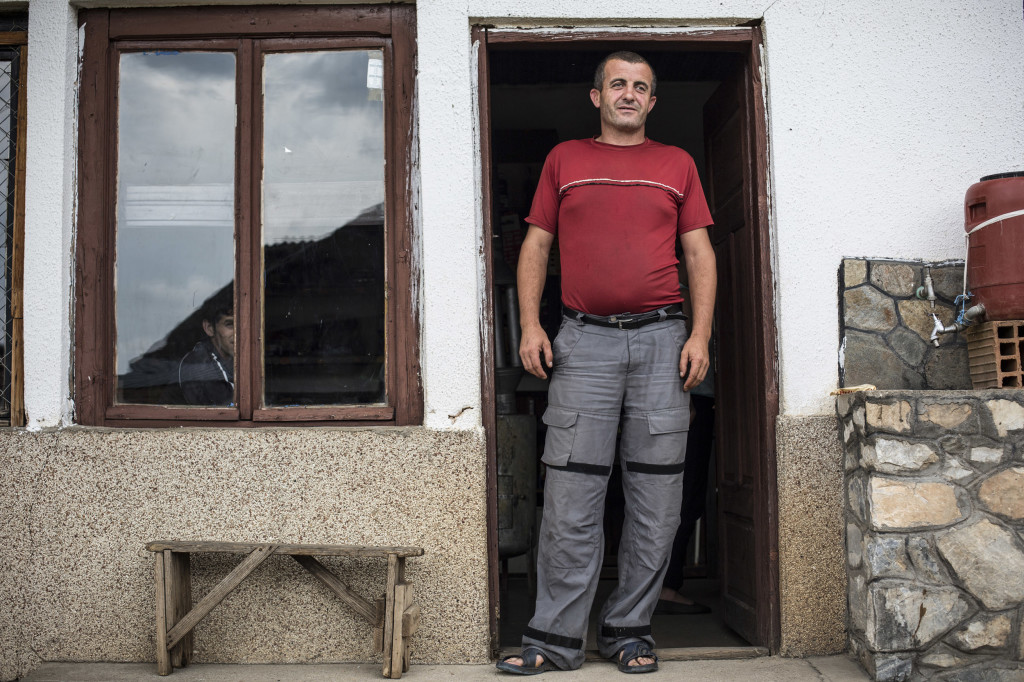 Ukraine's War Hits Macedonian Marriage Prospects