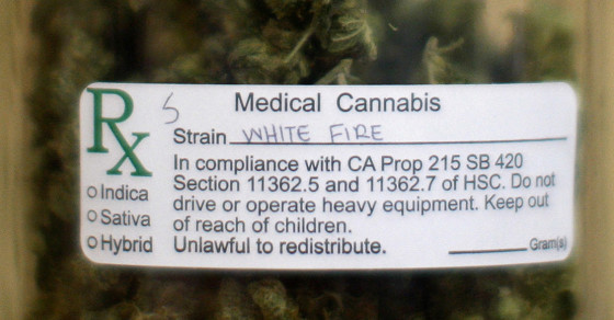 Could Medical Marijuana Solve the Painkiller Epidemic?