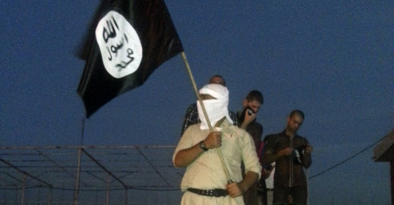 Hostage Steven Sotloff Is the Center of New ISIS Propaganda Campaign
