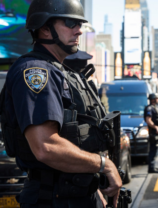 Police Departments Respond to ISIS Social Media Threats