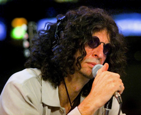 Watch Howard Stern's Brutally Honest Reaction to 9/11 as ...