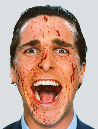 "ICYMI: ""American Psycho,"" as Told Through Google Ads"
