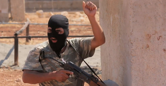 Meet the Soldiers Who Say They Killed U.S. ISIS Fighter Douglas McCain