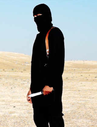 Clues to the Location of ISIS' Steven Sotloff Beheading Video