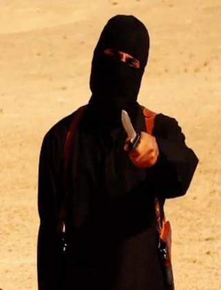 "EXCLUSIVE: ISIS Sotloff Beheading Video ""Published by Accident"""