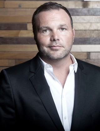 Pastor Mark Driscoll's Gospel of Hate