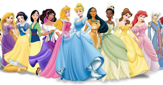 """Could """"Frozen"""" Create Psychological Problems for Girls Later in Life?"""