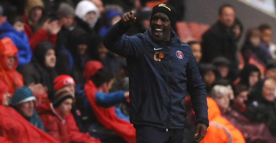 There's a Racist Glass Ceiling in English Soccer: No Black Managers