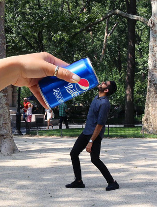 There's a New Target in the War on Drugs: Full-Strength Pepsi