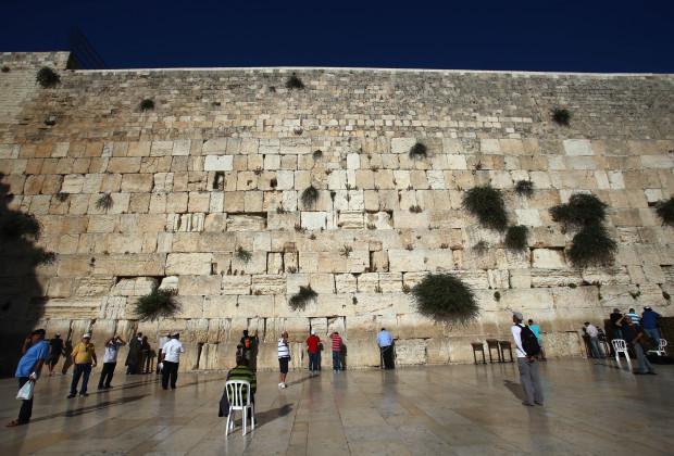 Western Wall, Temple Mount, Jews, Israel