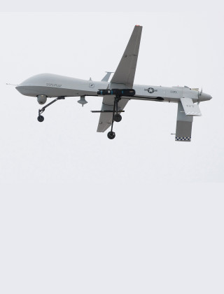 Why the U.S. Drone War Could Last Forever