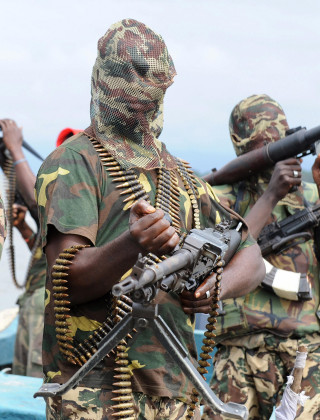 That Boko Haram Ceasefire in Nigeria Isn't A Ceasefire